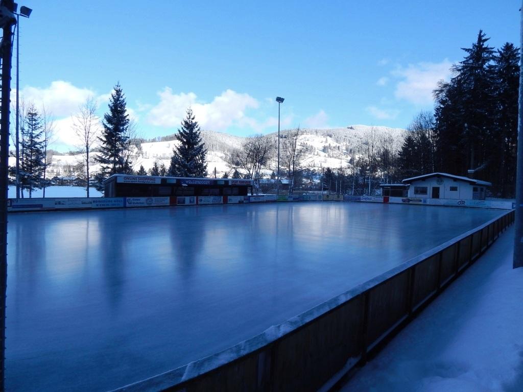 Eisstadion Schliersee