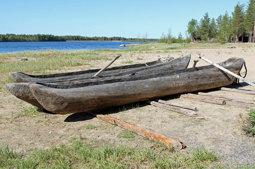 dugout-boats-115046__340