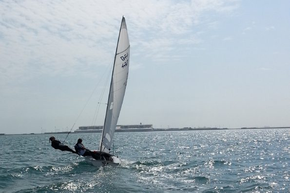 sailing-696095