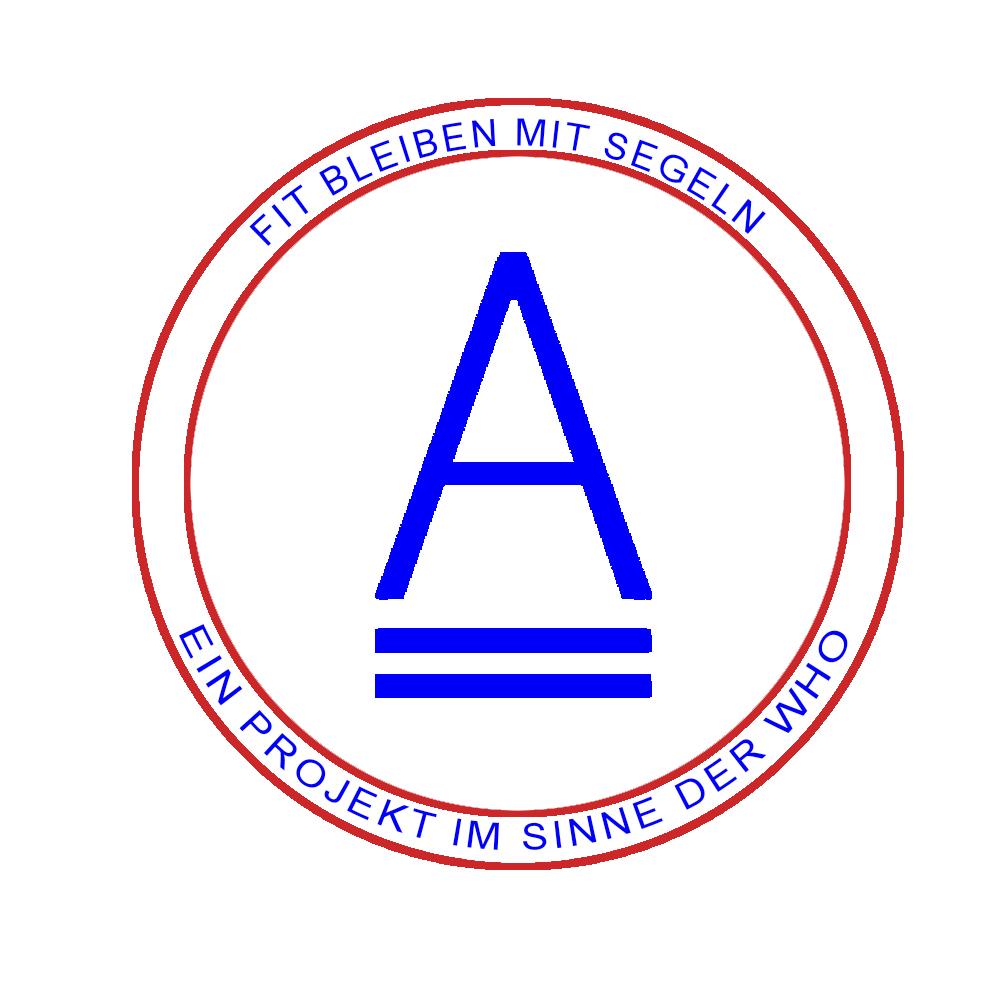 Logo von Fit Bleiben mit Segeln